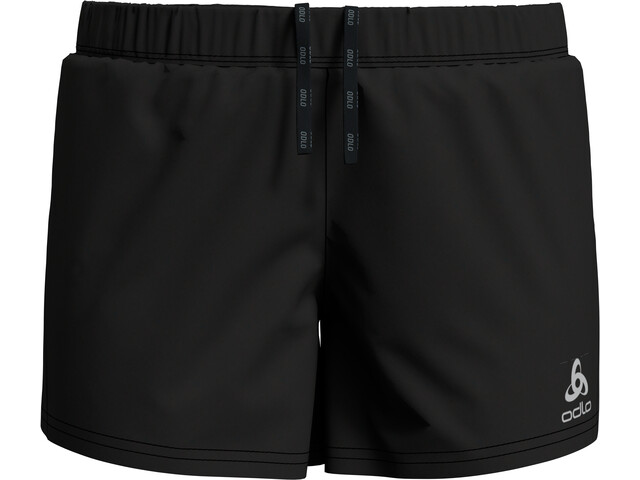 Odlo Element Shorts Mujer, black